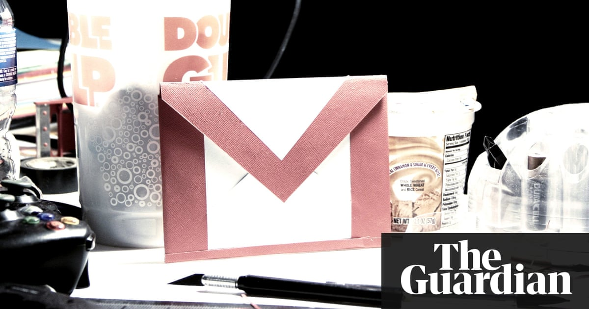 how to make gmail look more like outlook