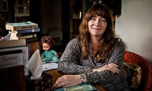 'Challenging': Eimear McBride.