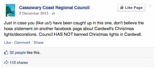 council twitter