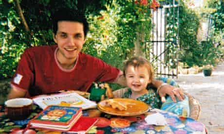 Ryan Gilbey and Edith