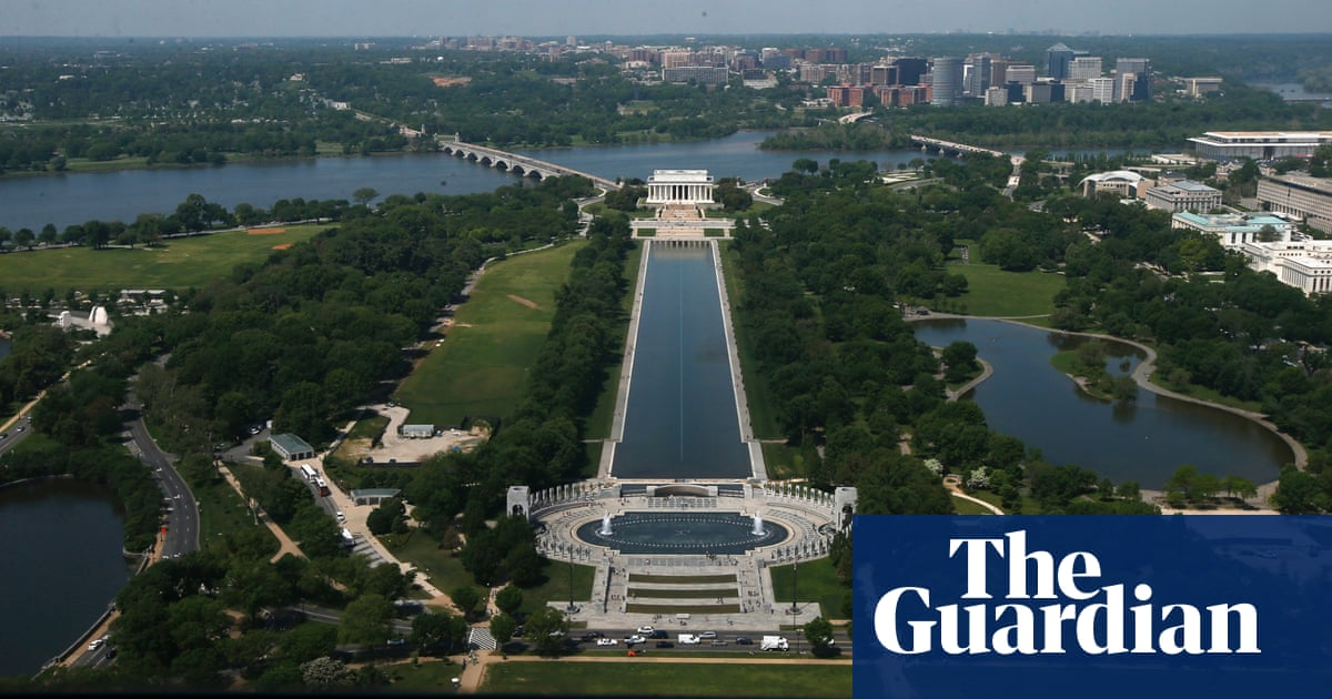 Auto Mall 59 >> Washington monument reopens after earthquake damage repair ...