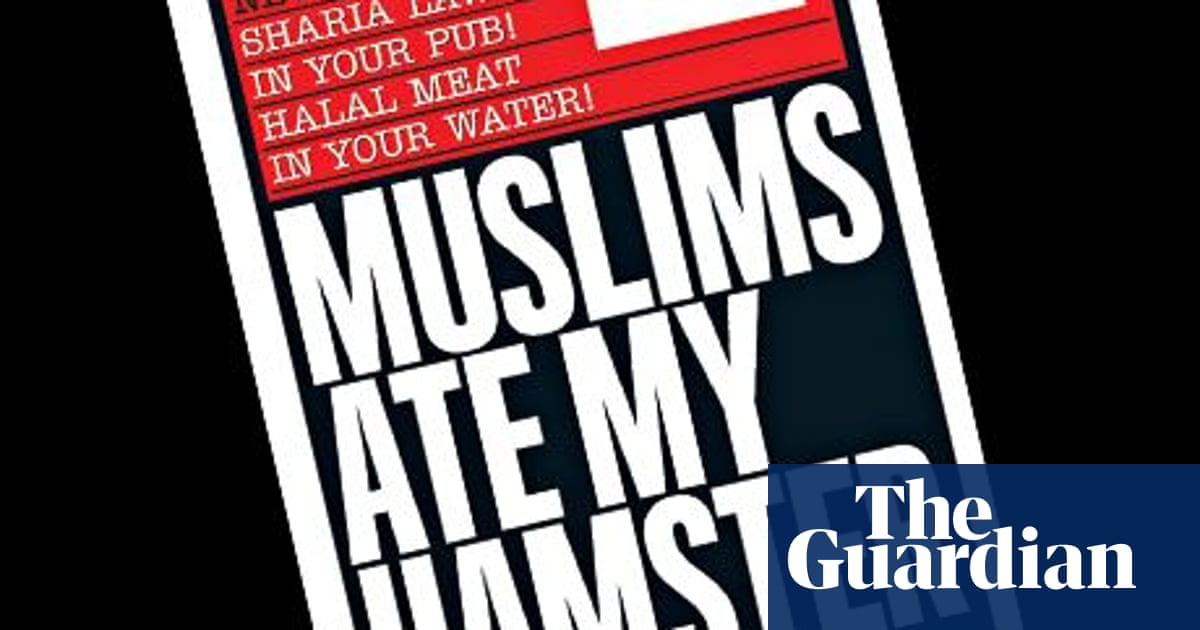 The random Muslim scare story generator: separating fact from