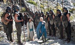 Game Of Thrones 2014