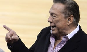 LA Clippers owner Donald Sterling: 'Am I allowed to make a mistake?'