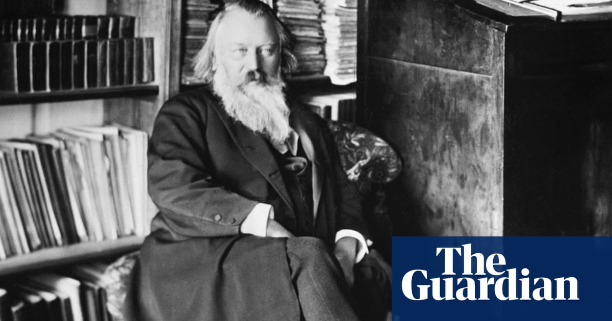 Symphony guide: Brahms's Fourth | Music | The Guardian
