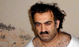 Khalid Sheikh Mohammed to be tried at a civilian court