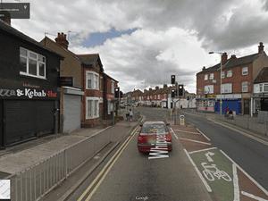 Google Street View sleuth - Watford