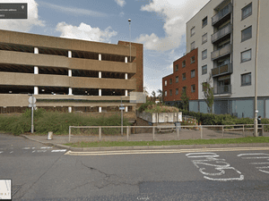 Google Street View sleuth - Beechen Grove, Watford