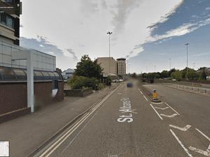 Google Street View: St Albans Road, Watford