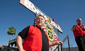 Jimmy Hoffa Jr and the Teamsters are to join Unite in a joint attack on National Express