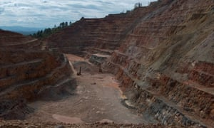 Canadian mining doing serious environmental harm, the IACHR is ...