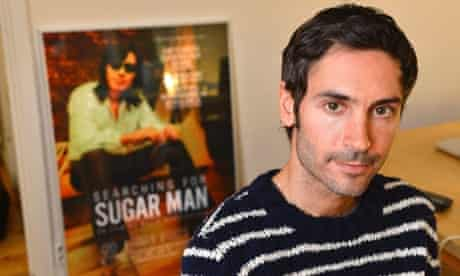 Malik Bendjelloul, the director of Oscar-winning documentary Searching for Sugar Man, has died in Sweden
