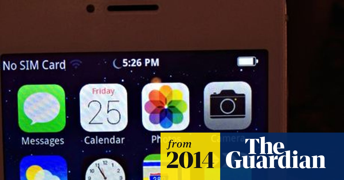 An iPhone for £75? That really is too good to be true