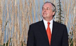 Paul Polman, Management Today UK, March 1, 2011