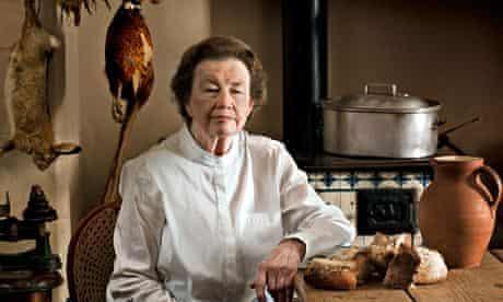 Joyce Molyneux