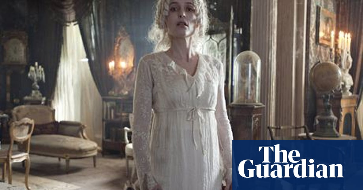 The top 10 loners in fiction | Books | The Guardian