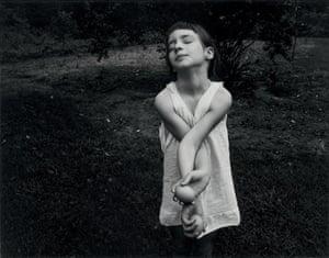 Nancy, Danville (Virginia), 1969.