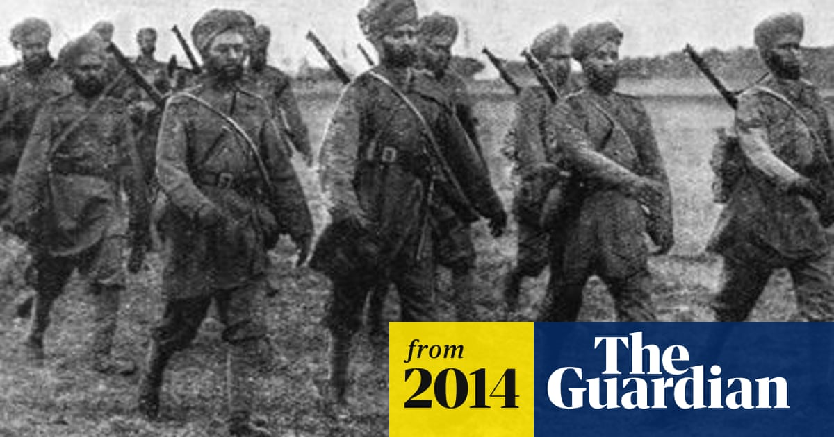 To show their contempt for death, some Sikhs had refused to