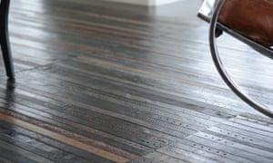Ting London - belt floor