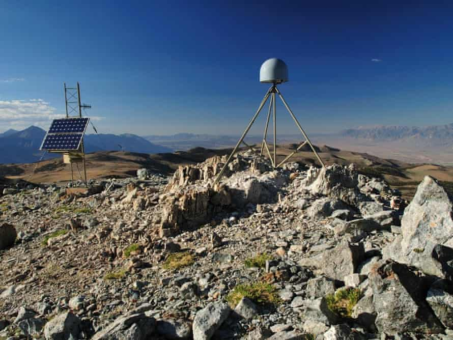 Groundwater depletion in California may induce earthquakes