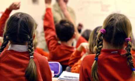 Schools producing amoral children