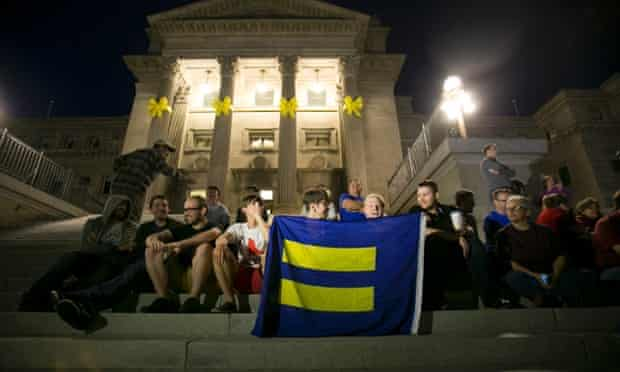 boise idaho same-sex marriage gay marriage