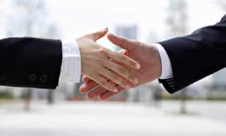 handshake-culture