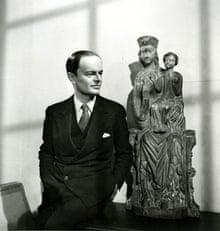 ken clark at national gallery
