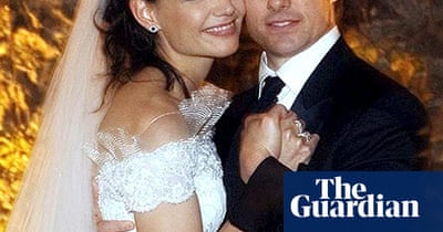 The 10 Best Celebrity Weddings Culture The Guardian