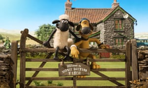 Shaun the Sheep is introducing children to coding in Scratch