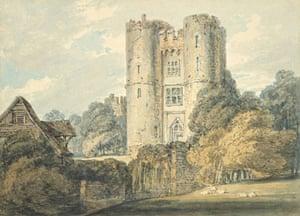 Saltwood by Turner