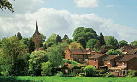 Let's move to Crowborough and Ashdown Forest, East Sussex