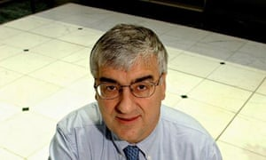 Sir Michael Hintze, manager of the CQS hedge fund and a big Conservative donor