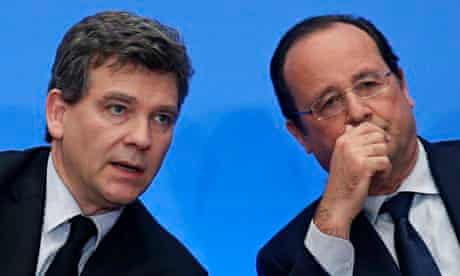 France must not renege on spending cuts programme, warns IMF