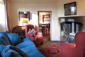 Cool Cottages : Pennines: Beamsley Hospital, near Ilkley, West Yorkshire