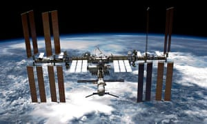 Moscow has signalled the end of its International Space Station collaboration with the US
