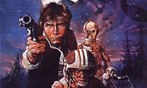 Star Wars novel Heir to the Empire Timothy Zahn