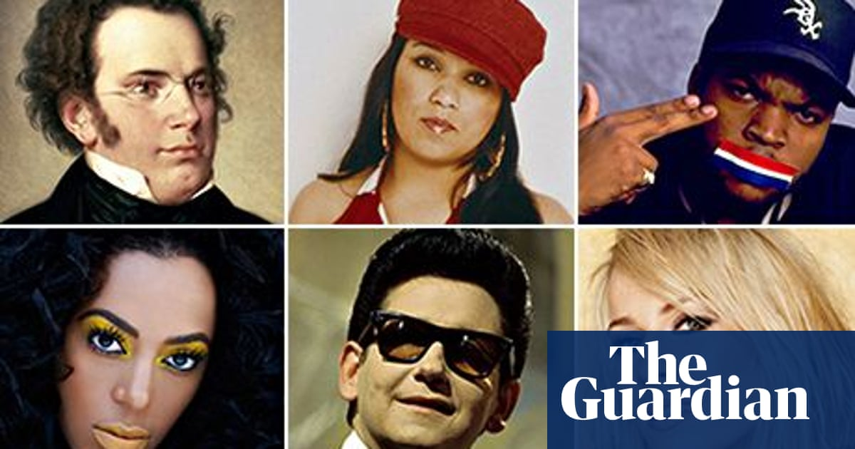 The songs that soundtrack summer | Music | The Guardian
