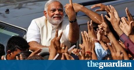 budaya politik india