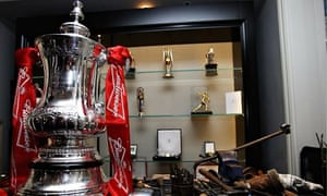 In need of a brand refresh? The FA cup needs an overhaul and it should not let its history hold it b