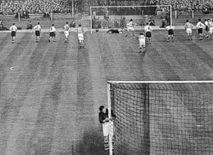 memory lane: 1954 Cup Final