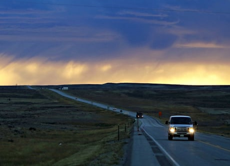 Rocky mountain road trip | Travel | The Guardian