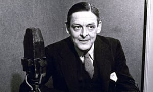 T.S.ELIOT IN 1941
