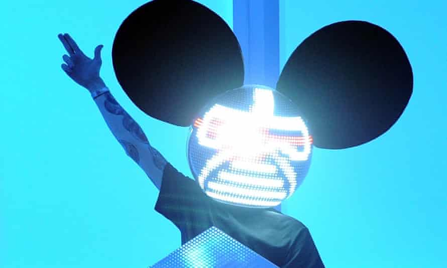 Deadmau5 is the latest musician to launch a subscription app.