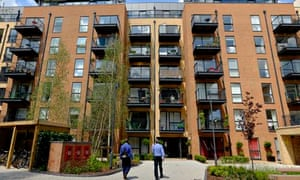 Uk House Prices A Tale Of Two Streets Money The Guardian
