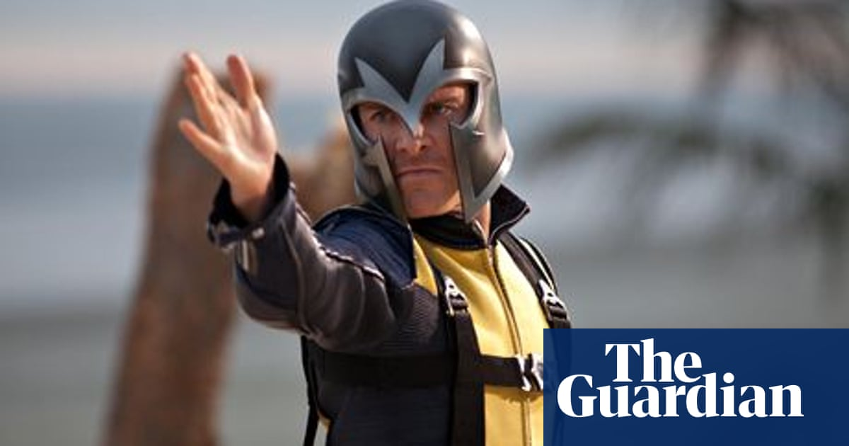 X-Men: First Class and its schoolboy behaviour – film on TV recap