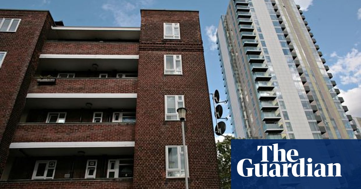 The Truth About Gentrification Regeneration Or Con Trick