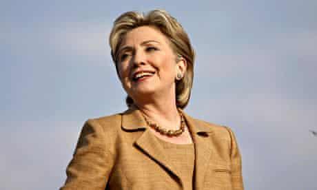 Hillary Clintonand