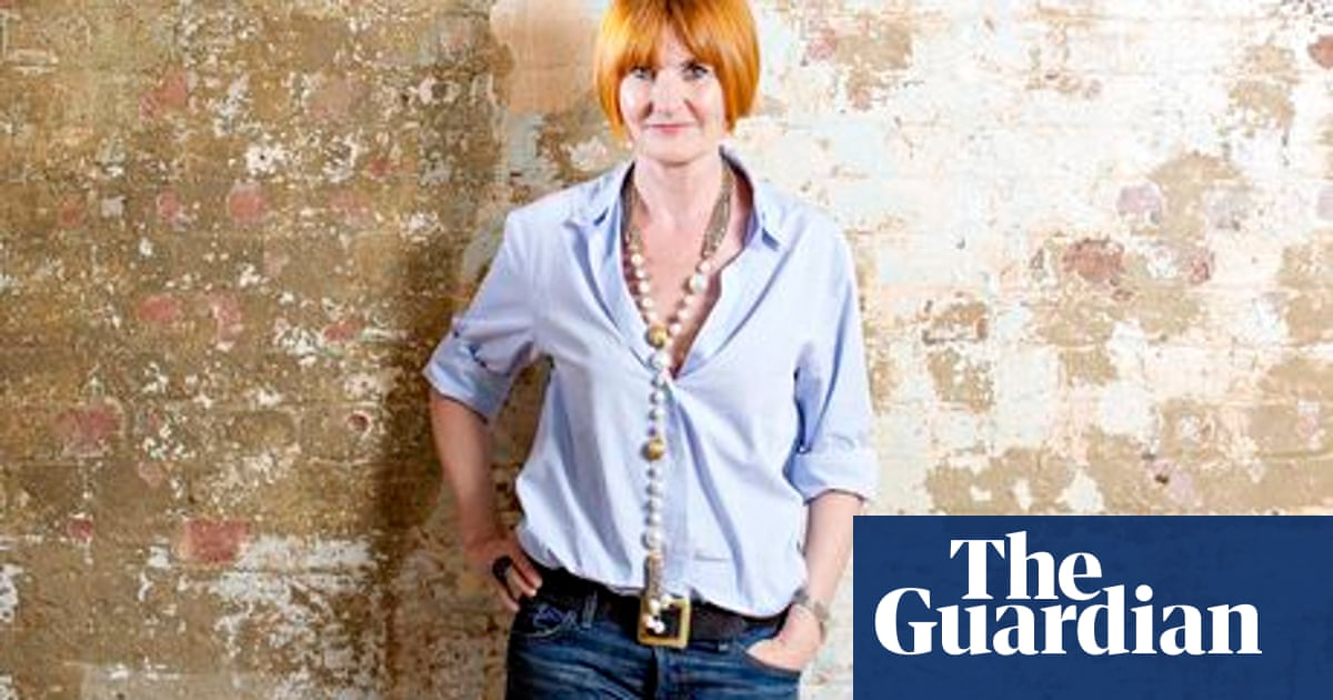 Mary Portas: 'I'm one of the best in the world at retail