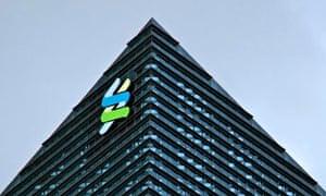 Standard Chartered shareholder revolt forces climbdown on executive pay